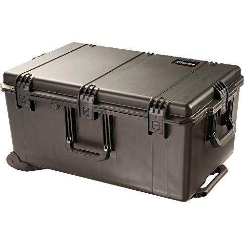 Waterproof Case (Dry Box) | Pelican Storm iM2975 Case No Foam (Black) by Pelican
