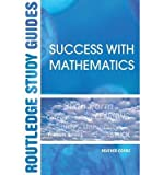 img - for [(Success with Mathematics)] [Author: Heather Cooke] published on (December, 2002) book / textbook / text book