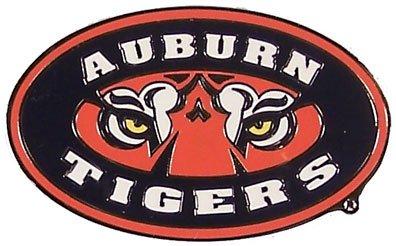 Auburn Tigers Lapel Pins (Auburn Tigers Logo Pin - Wincraft)