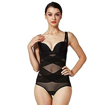 032c739c2185 HITSAN INCORPORATION Slimming Underwear Shaper Bodysuit Body Lingerie hot Shaper  Slim Belt Belly Underwear Butt Lifter