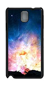 Fashion Style With Digital Art - Galaxy Power Skid PC Back Cover Case for Samsung Galaxy Note 3 N9000