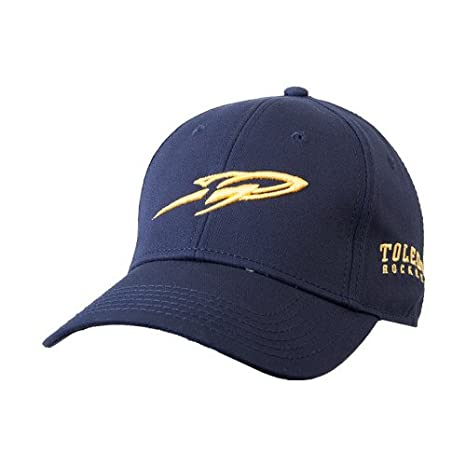 fd8ffa6e99067 Image Unavailable. Image not available for. Color  Toledo Navy Heavyweight  Twill Pro Style Hat   ...