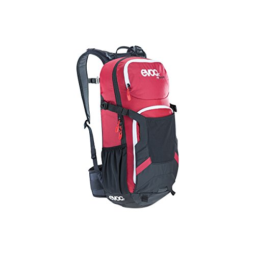 Evoc FR Enduro Protector Hydration Pack Black/Ruby, S