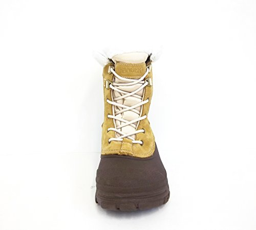 Ranger Womens Heavenly Pac Boots Wheat