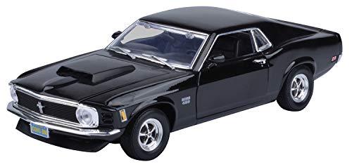 Motormax 1:18 1970 Ford Mustang Boss 429