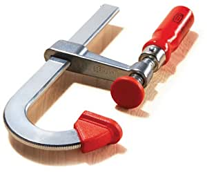 Bessey LMU2.006 6-Inch Light Duty Steel Bar Clamp