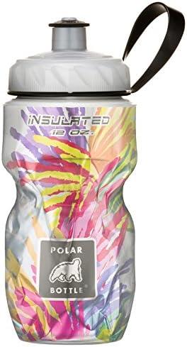 Polar Bottle Starburst Bidón térmico, Unisex bebé, 12oz: Amazon.es ...