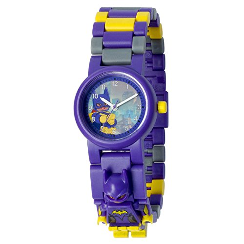 with LEGO Watches & Clocks design