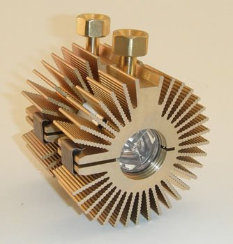 Replacement For STRYKER X7000 RETROFIT KIT (LAMP & HEAT SINKS) Light Bulb by Technical Precision