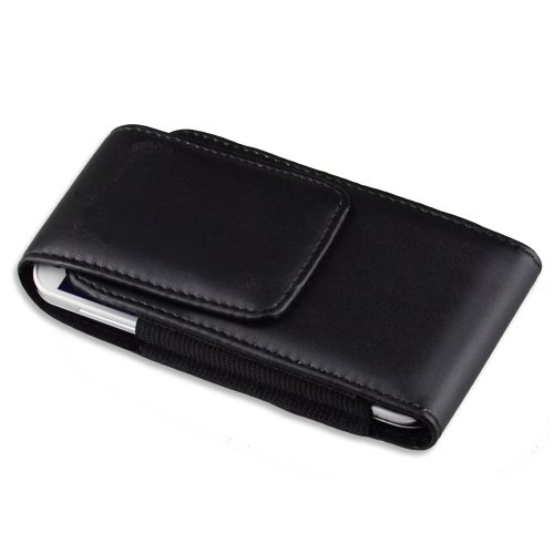 Leather Vertical Holster Smartphones Samsung product image