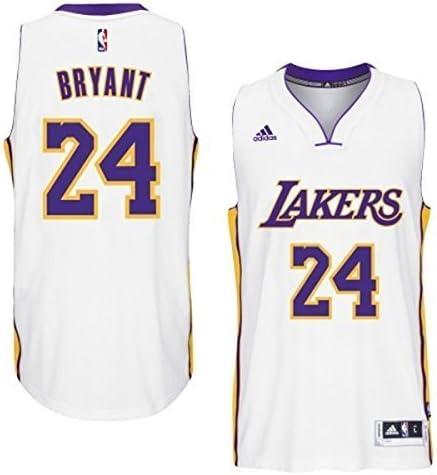 Kobe Bryant LA Lakers NBA Swingman