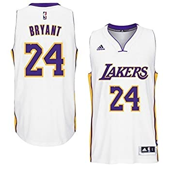360866cb4 Colour  Adidas (2015-16) Kobe Bryant LA Lakers NBA Swingman Jersey (Yellow