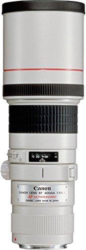 Canon EF 400mm f/5.6L USM Super Telephoto Lens for Canon SLR