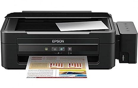 Epson L L210 - Impresora multifunción (Inyección de Tinta, 600 x ...