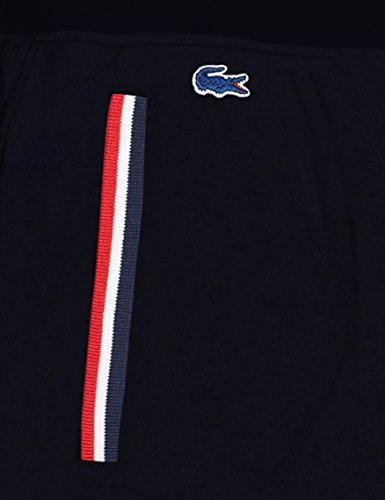 Pajama 804 Short Blue uomo Knit Lounge Pantalone nachtblau Bottom Lacoste gzH6nap
