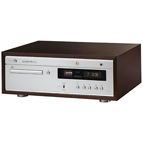 LUXMAN CD PLAYER D-380