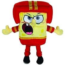 SpongeBob BeanStuffed SquarePants Football Spongebob Beanie Plush