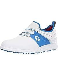 FootJoy Mens Superlites Xp - Previous Season Style Golf Shoes Golf Shoe