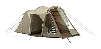 Nomad Dogon 3 (+1) Air Tent beige 2017 tube tent  sc 1 st  Amazon UK & Nomad Dogon 3 (+1) Air Tent beige 2017 tube tent: Amazon.co.uk ...