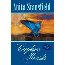 Captive Hearts (Buchanan Saga Book 2)