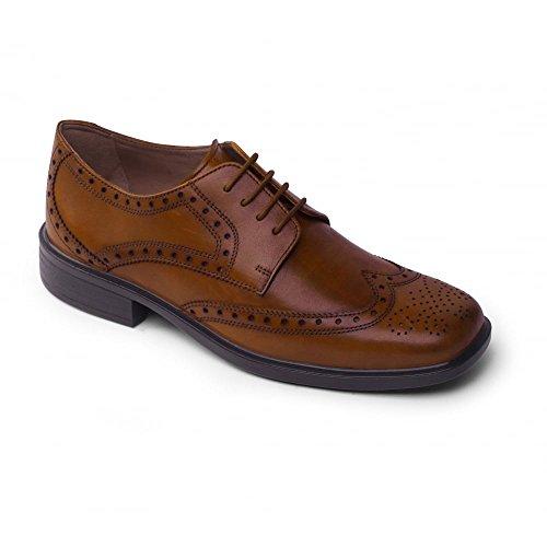 Padders - Zapatos de Vestir de Piel hombre