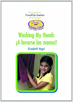 Descargar Bi Torrent A Lavarse Las Manos/washing My Hands Epub O Mobi