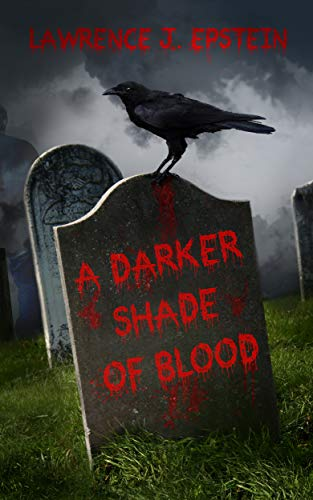 A Darker Shade of Blood (The Danny Ryle Mysteries Book ()