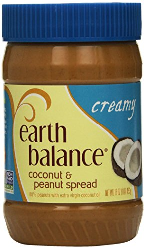 Check expert advices for earth balance butter coconut?