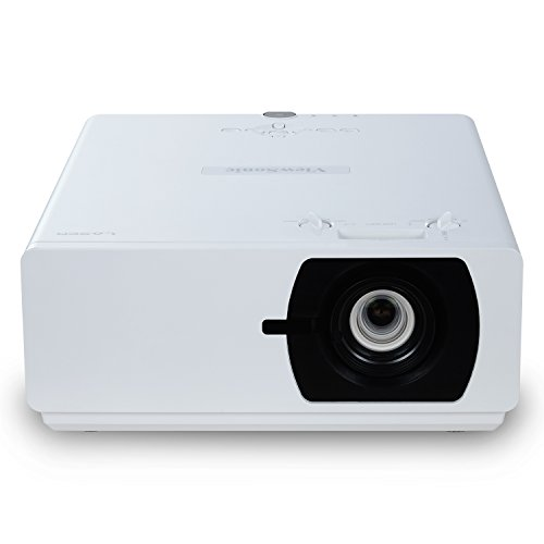 ViewSonic LS800HD 5000 Lumens 1080p HDMI Networkable Project