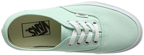 UA Bay Ginnastica Basse Donna da Authentic Verde Scarpe White Vans True dxwIBHd