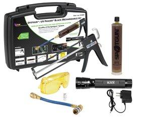 UView 414565 Spotgun/UV Phazer Rechargeable Kit