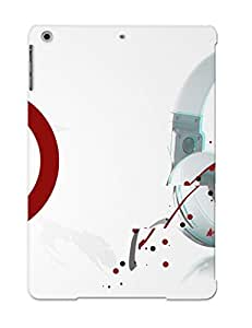 For Ipad Air Protective Case, High Quality For Ipad Air Beats By Dre Skin Case Cover