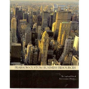 Pearson Custom Business Resources - Northeastern University