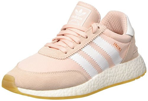 online retailer a8d20 b9cd8 adidas Iniki Runner W, Sneaker a Collo Basso Donna MainApps Amazon.it  Scarpe e borse