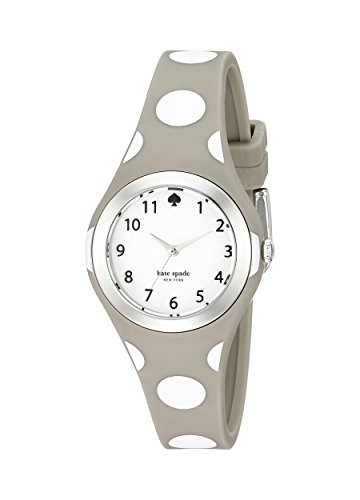 kate spade new york Women's 1YRU0836 Rumsey Analog Display Japanese Quartz Multi-Color Watch