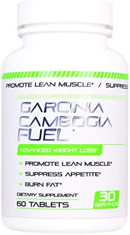 Pure Garcinia Cambogia Extract Suppressant product image
