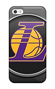 Alpha Analytical's Shop los angeles lakers nba basketball (41) NBA Sports & Colleges colorful iPhone 5/5s cases 4840068K868356783