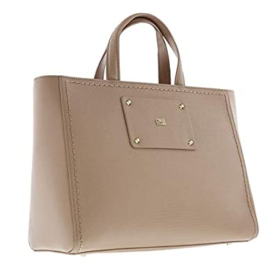 1b994d3961bce Image Unavailable. Image not available for. Color: Roberto Cavalli HXLPE2  020 Beige Tote for Womens