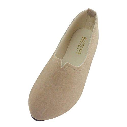 Mujer Zapatos B Plataforma Verano Planos Bailarinas f6ZxEx
