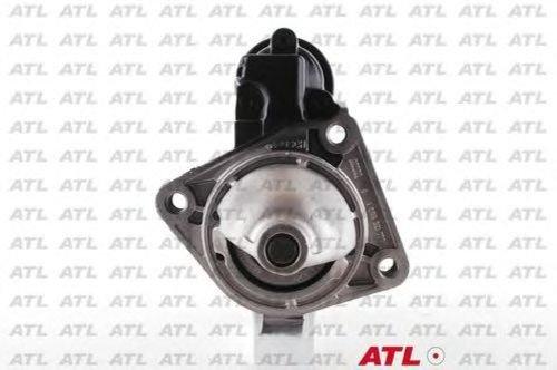 ATL ANLASSER STARTER 1,1 kW