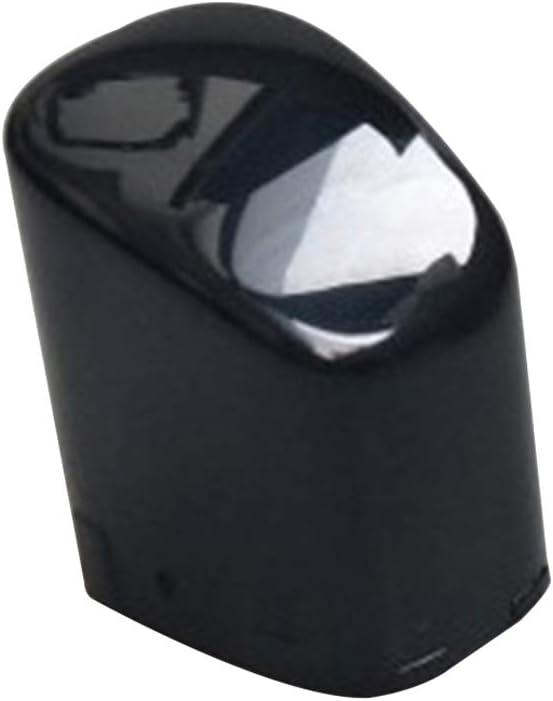 Funda para palanca de freno de mano 1 par color cromado Siwetg