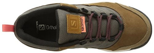 Melon Bloom Travel Swamp Ltr Camel W Salomon Instinct FAaH88