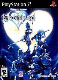 KINGDOM HEARTS SQE (Playstation 2 Kingdom Hearts)