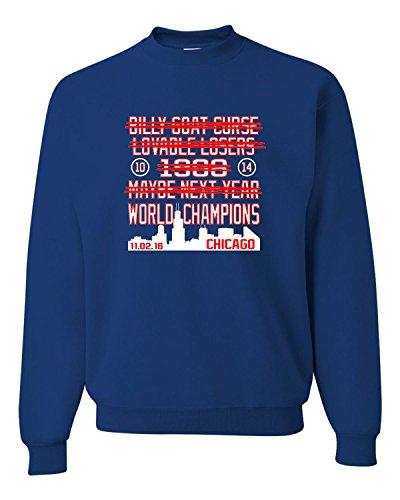 Out Adult Sweatshirt - 3