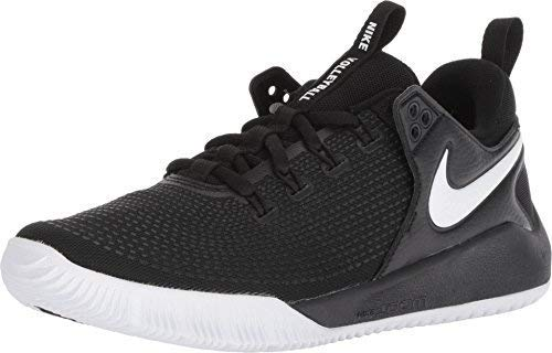NIKE Womens Zoom Hyperace 2 Volleyball Shoe 5.5 M US❗️Sh