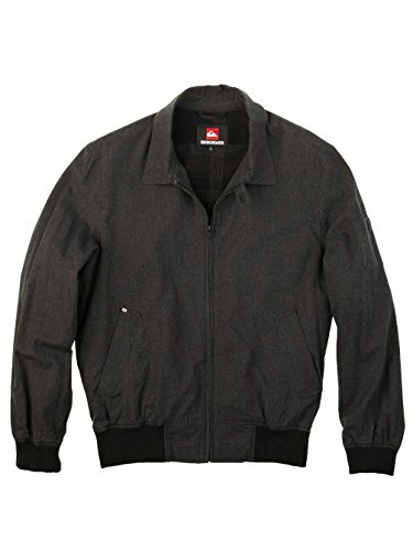 Talla L Negro Chaqueta Hombre Color Kpmjk022 Quiksilver 6Hq7XA
