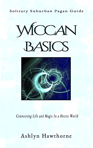how to begin the path of wicca