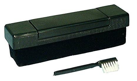 Cepillo Limpieza para Discos de Vinilo y Cepillo Agujas Tocadiscos / Ref. 2189