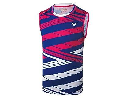 6c145cc0211b46 Buy Victor Tournament Series Sleeveless T-Shirt (T-80001-Q) Online ...