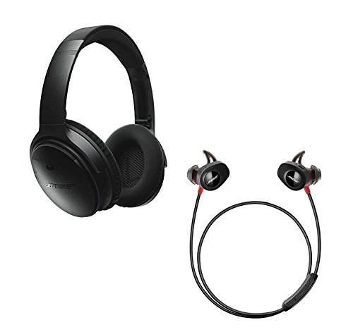 2ea6e0a5e20 Rent To Own Bose QuietComfort 35 (Series I) Noise Cancelling Over-ear (